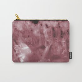 Infra-Red Daffodils Carry-All Pouch