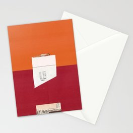 Index (2) Stationery Cards
