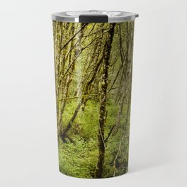Red Alders2 Travel Mug