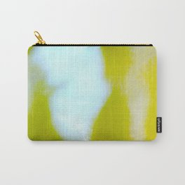 Abstract  01 Carry-All Pouch