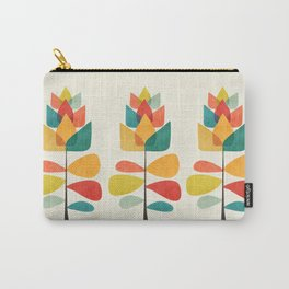 Spring Time Memory Carry-All Pouch