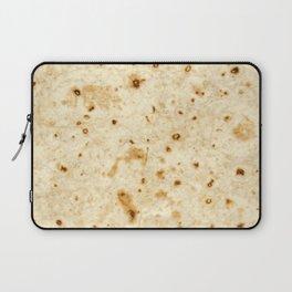 Burrito Baby/Adult Tortilla Blanket Laptop Sleeve