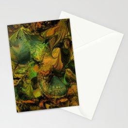 Matilda's Realm Stationery Cards