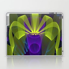 Modern abstract in 3-d Laptop & iPad Skin