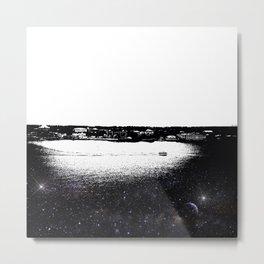Altus-contrA Metal Print