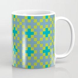 Aztlan Coatl Xōpantlah Coffee Mug