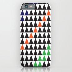 graphic triangle iPhone 6s Slim Case