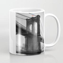 Brooklyn Bridge - NYC I.  Coffee Mug