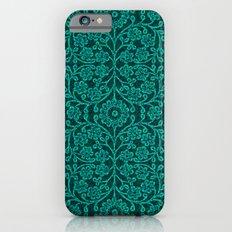 ANCIENT FLORA Slim Case iPhone 6s