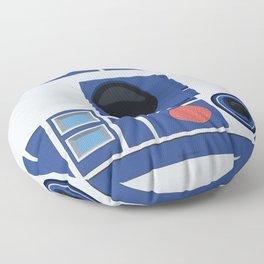 R2-D2 Floor Pillow