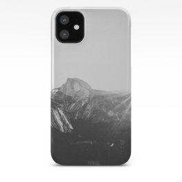 YOSEMITE / California iPhone Case