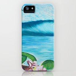 i find you iPhone Case