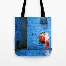 Dubrovnik Tote Bag