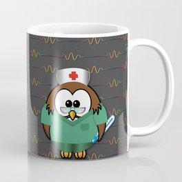 this won't hurt a bit Coffee Mug