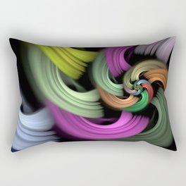 Lover's Knot Rectangular Pillow