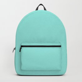 Tiffany Blue Backpack
