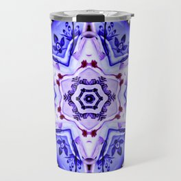 Knights Of The Round Table Travel Mug