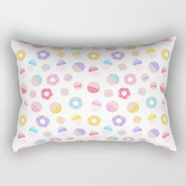 Must Love Sprinkles Rectangular Pillow