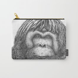 Old Soul Carry-All Pouch