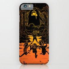 Ruuuun!! iPhone 6s Slim Case