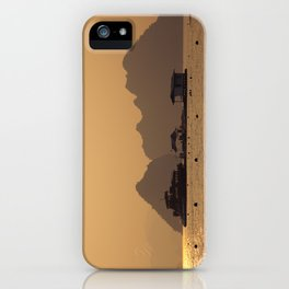 Halong II iPhone Case