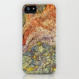 Scenting Sunshine iPhone Case