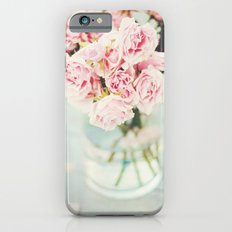 One A Rainy Sunday In May iPhone 6s Slim Case