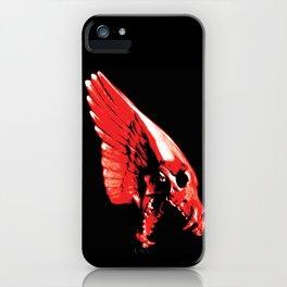 LIFE / no 9 iPhone Case