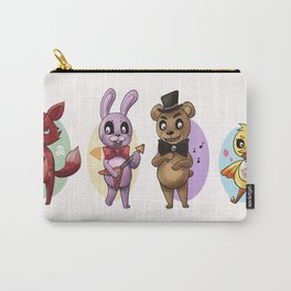 FNAF Gang Carry-All Pouch