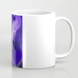 Acrylic Jelly Fish Coffee Mug