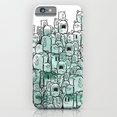 People of few Slim Case iPhone 6s