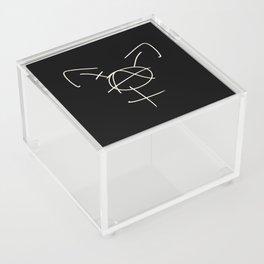 Tranarchy Acrylic Box