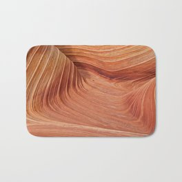 Above The Wave Bath Mat