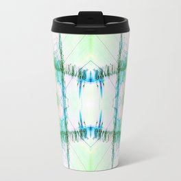 Blind Rush Aesthetic Travel Mug