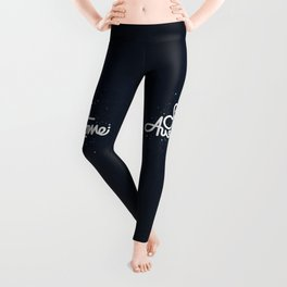 Stay Awesome Leggings