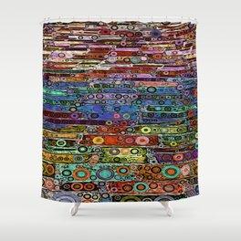 :: True Colors :: Shower Curtain