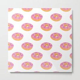 Doughnut Heaven  Metal Print