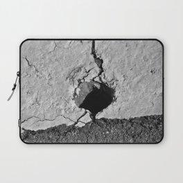 Heart Shadow Laptop Sleeve