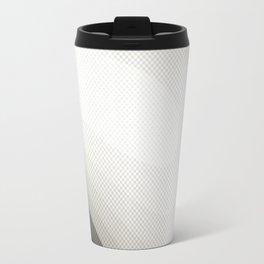 Edged Out Travel Mug