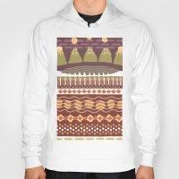 colorado Hoodies featuring Colorado by Emanuel Adams