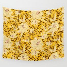 BAZAAR FETE PRARIE BRIGHT Wall Tapestry