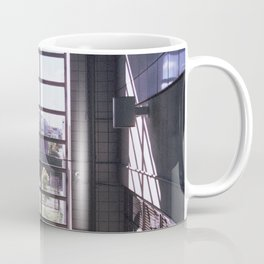 berks, light Coffee Mug