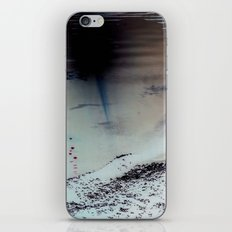 Mississippi Red iPhone & iPod Skin