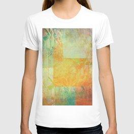 French Mosaic No1 T-shirt
