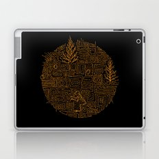 Fossil Laptop & iPad Skin