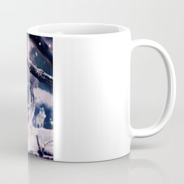 The Last Stand Coffee Mug