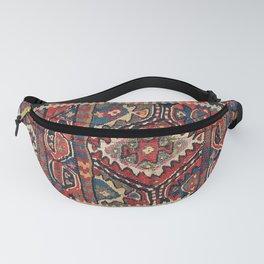 Kordi Balisht Khorasan Northeast Persian Bag Prin Fanny Pack