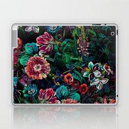 EXOTIC GARDEN - NIGHT IX Laptop & iPad Skin
