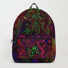 Shocking Backpack