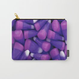 Zombies Love Candy Corn Carry-All Pouch